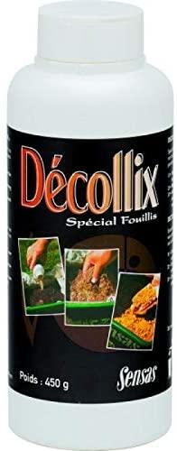 Decollix Special Fouillis 450G - Sensas Additifs