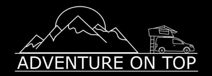 Adventure on top