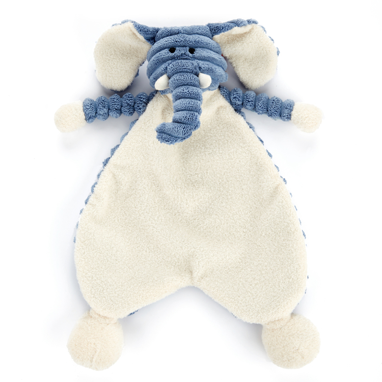 Jellycat Cordy Roy Snutte Elefant