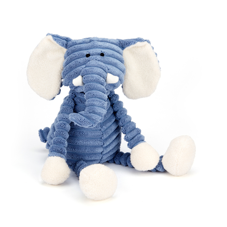 Jellycat Cordy Roy Baby Elefant