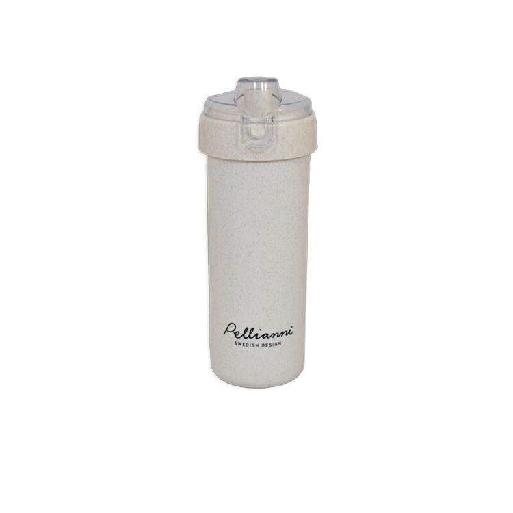 Pellianni Wheat Bottle Nature Vattenflaska