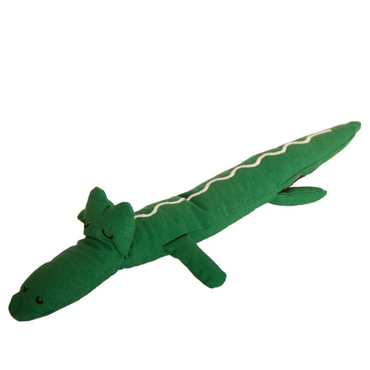 Roommate Crocodile Rag Doll