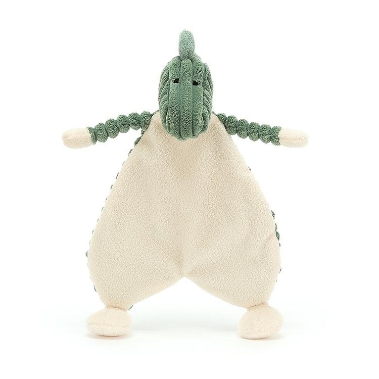 Jellycat Cordy Roy Dino Snutte