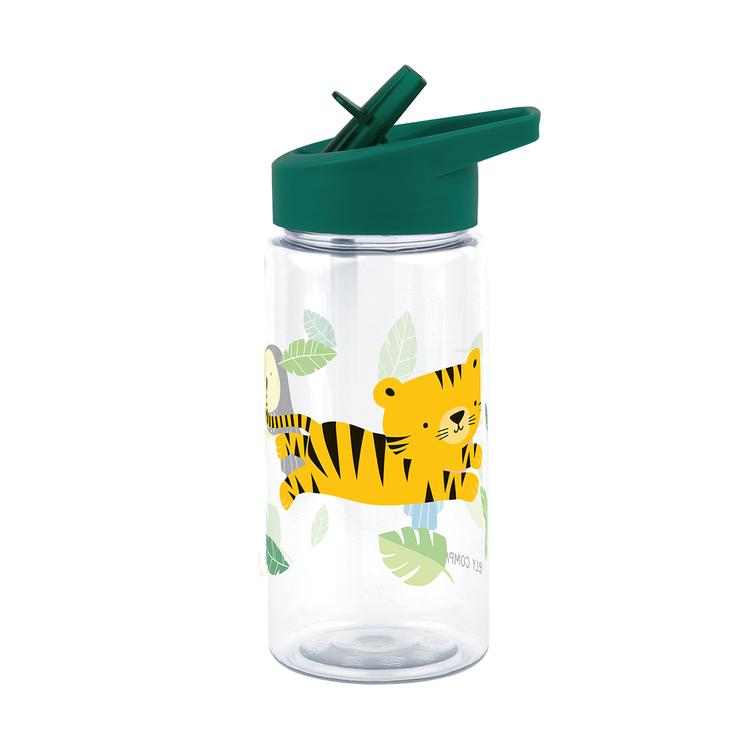 Vattenflaska Jungle Tiger