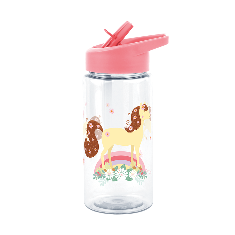 Vattenflaska Horse