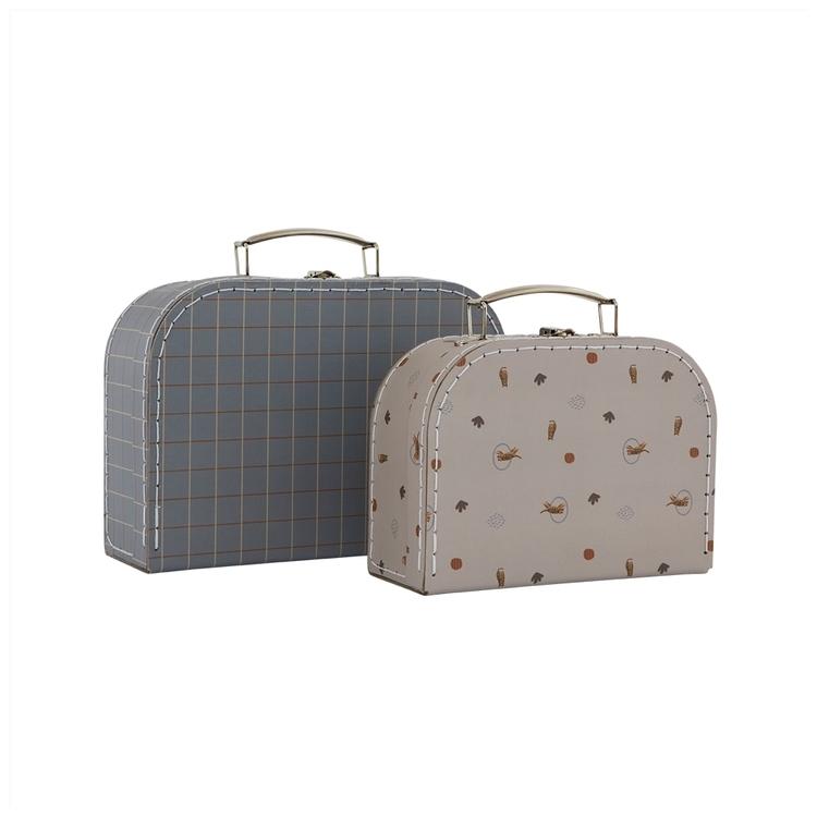 OYOY Living Design Väskor 2-pack