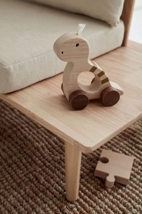 Kid´s Concept Dino på hjul
