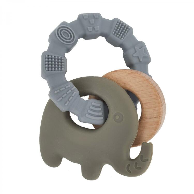 Summerville Bitring Elefant