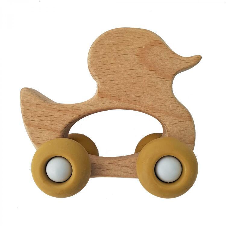 Summerville Träanka med hjul