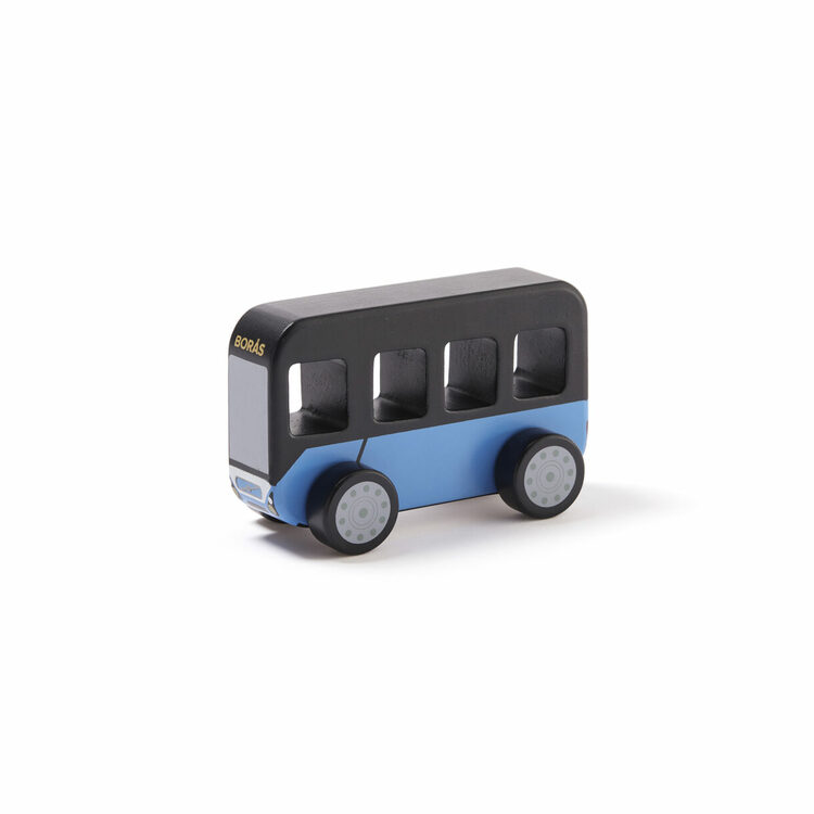 Kid´s Concept Buss i trä
