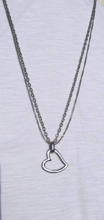 Halsband selina