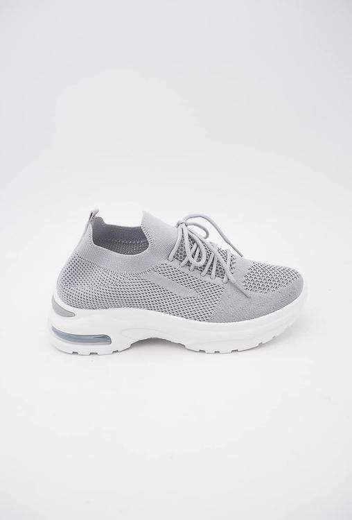 Sneakers Grå
