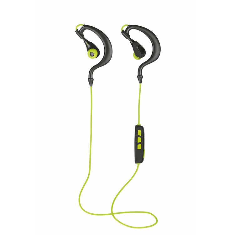 Headset Trust In-Ear Senfus Sport