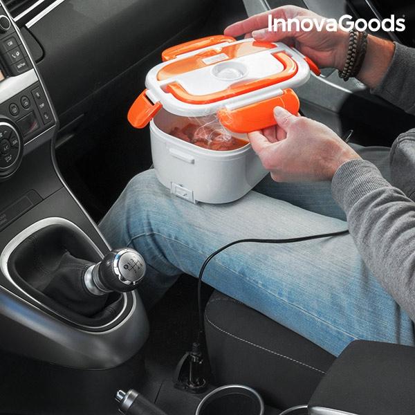 Matlåda Elektrisk till bilen Innovagoods