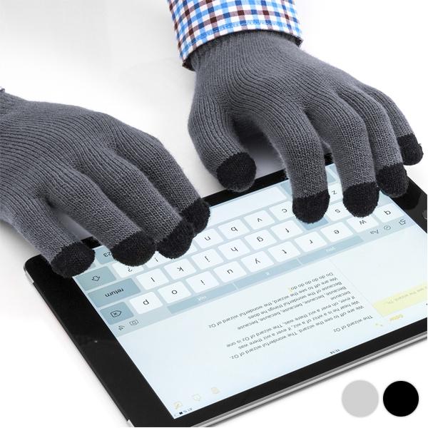 Handskar till pekskärmar