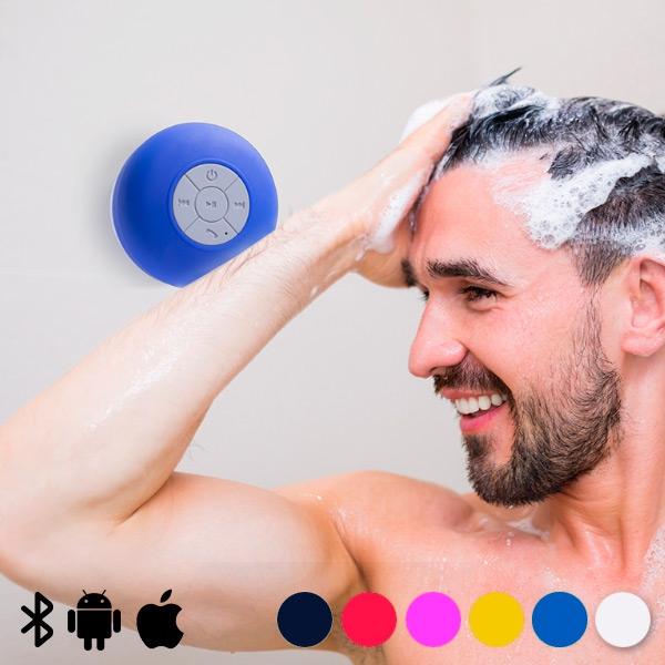 Högtalare Bluetooth Vattentät