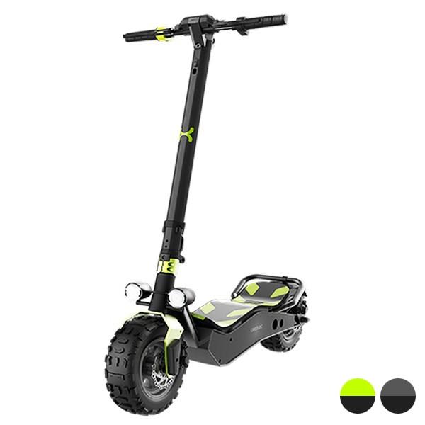 Elscooter Cecotec Bongo Serie Z OFF ROAD Green