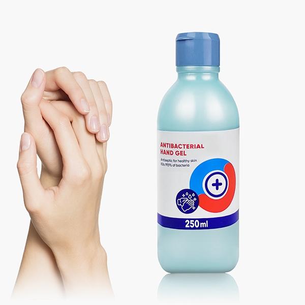 Desinfektionsgel 250 ml (Storpack)