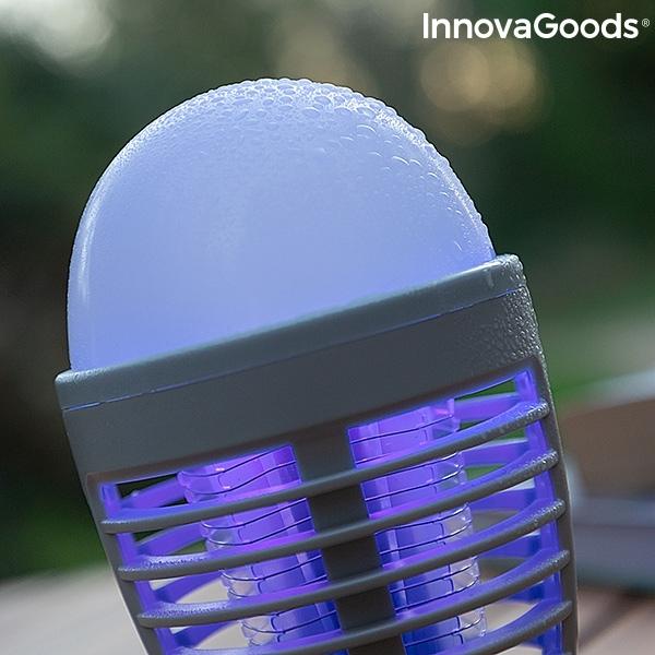 Mygglampa Uppladdningsbar InnovaGoods