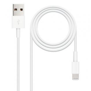 USB-Kabel Lightning NanoCable