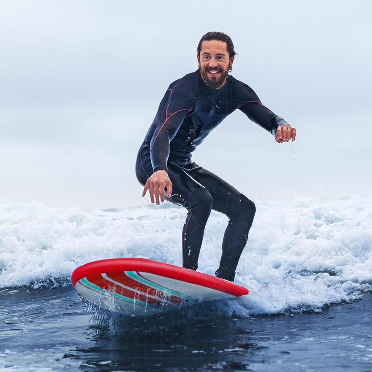 Stand up paddle Bestway Compact Surf 8