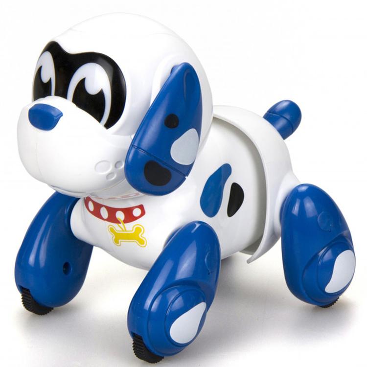 Hundrobot Ruffy
