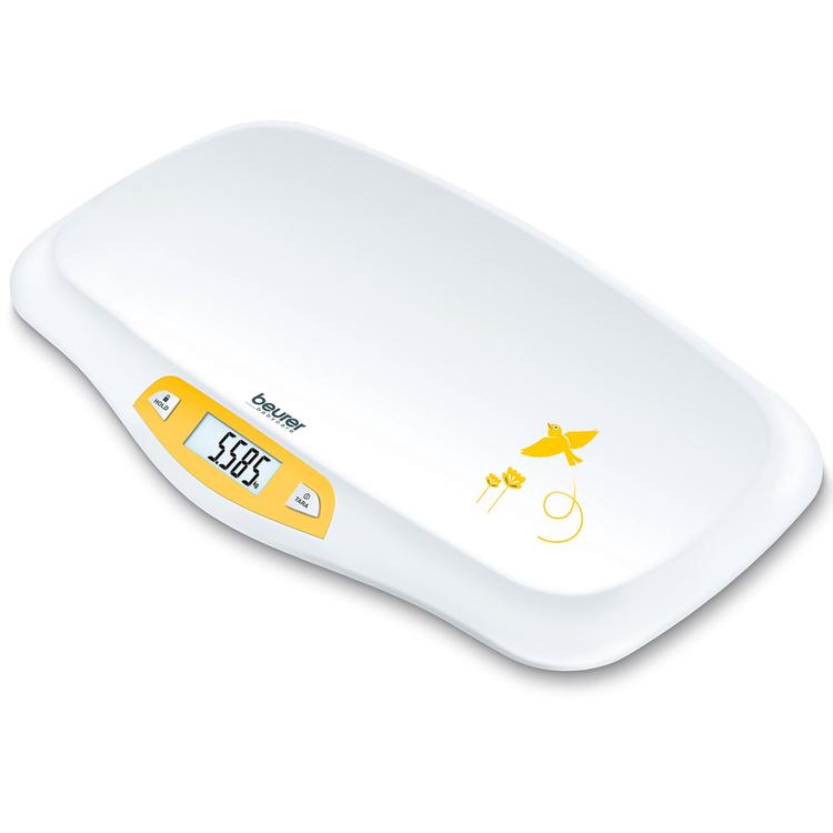 Babyvåg Beurer Digital