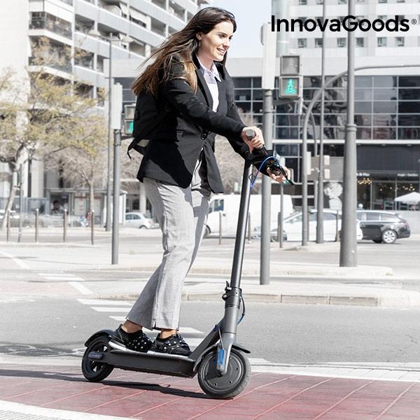 Elscooter InnovaGoods Kickbike 350W