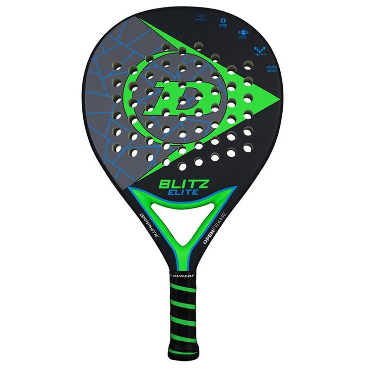 Padelracket Dunlop Blitz Elite