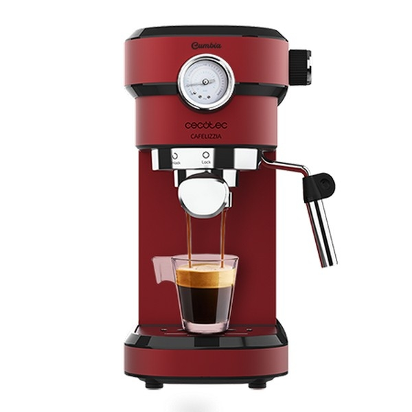 Espressobryggare Cecotec Cafelizzia 790