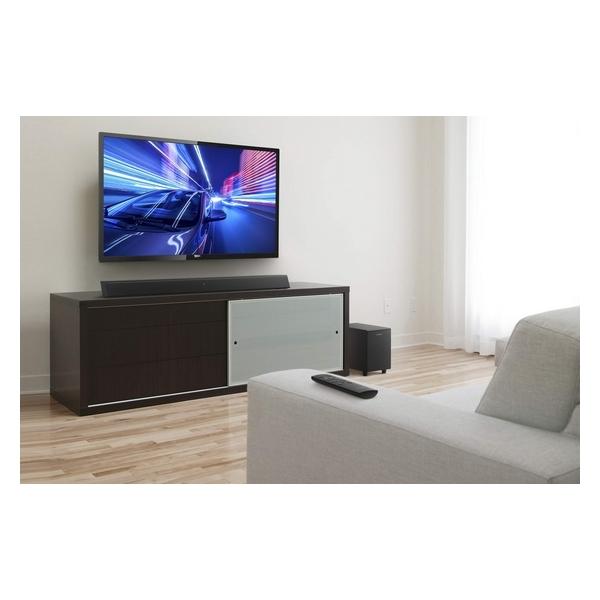 Soundbar Philips TAB5305 70W Svart