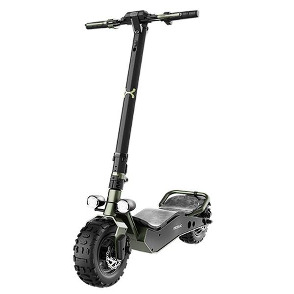 Elscooter Cecotec Bongo Serie Z OFF ROAD Dark Green