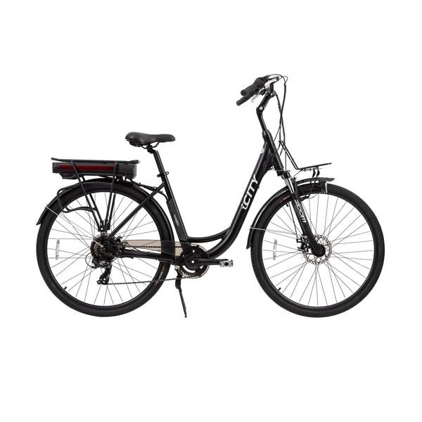 """Elcykel iWatMotion iCity 28"""" 250w Svart 25km/h"""