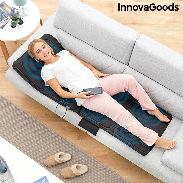 Massagematta helkropps Kalmat Innovagoods