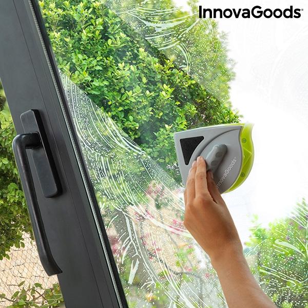 Fönsterputsare Magnetisk InnovaGoods