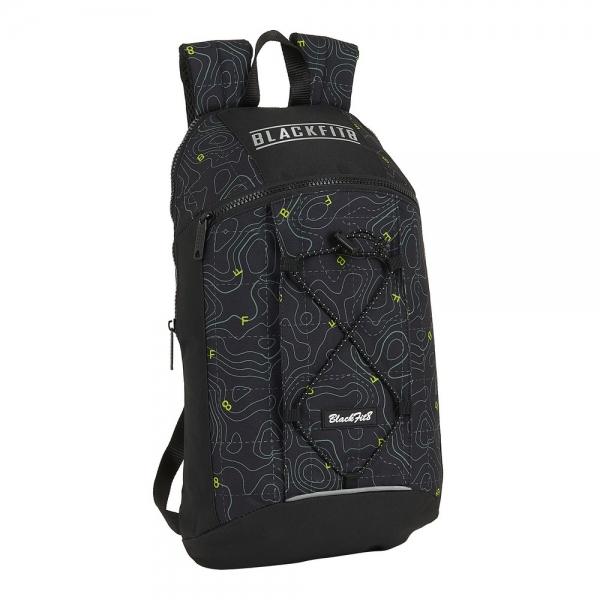 Ryggsäck Blackfit8
