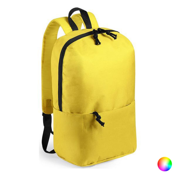 Ryggsäck - Rymlig i flera färgval