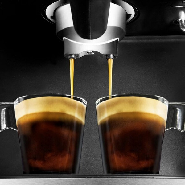 Espressobryggare Manuell Cecotec Power Espresso 20 1,5L 850W