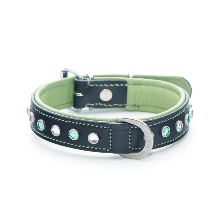 Lolly Green - Hundhalsband