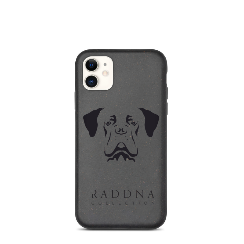 Biodegradable phone case - Raddna