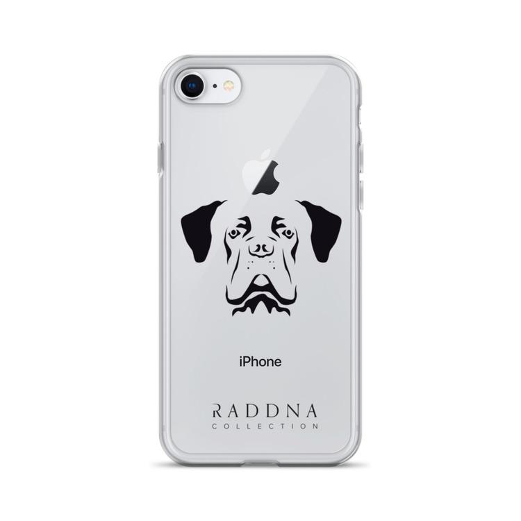 iPhone Case - Raddna