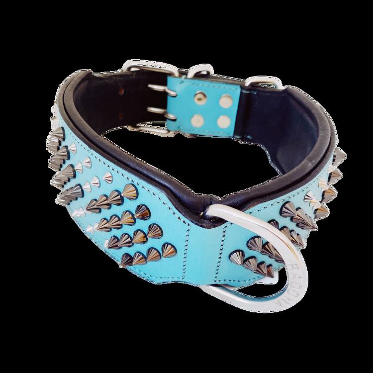 Abisko Hundhalsband