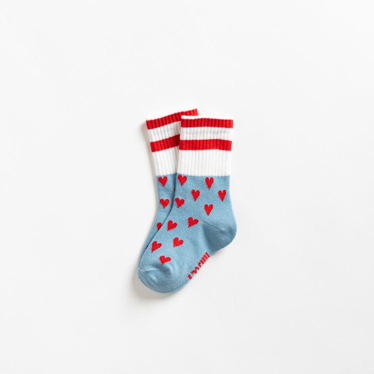 Hearty Henke tube sock - baby