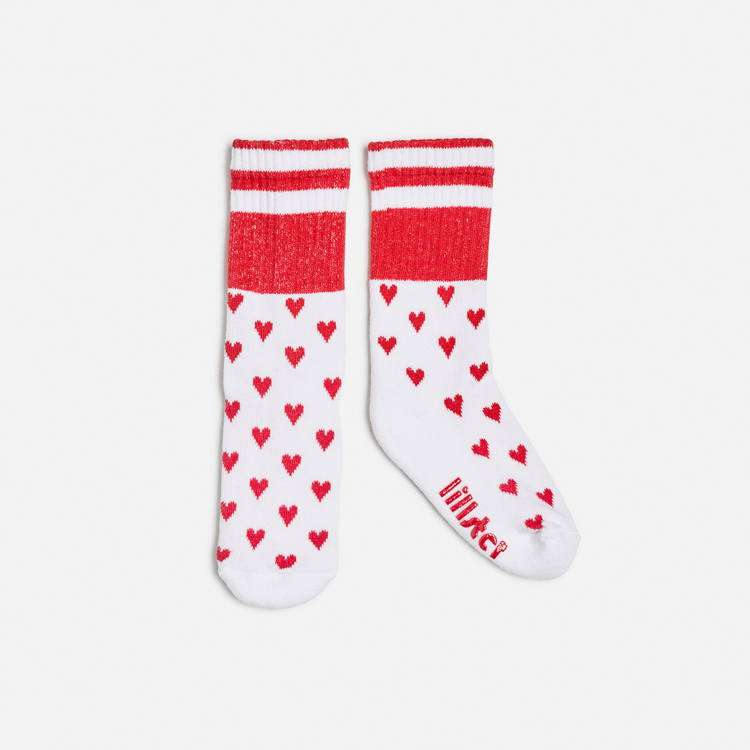Hearty Classic BABY tube sock - Lillster love