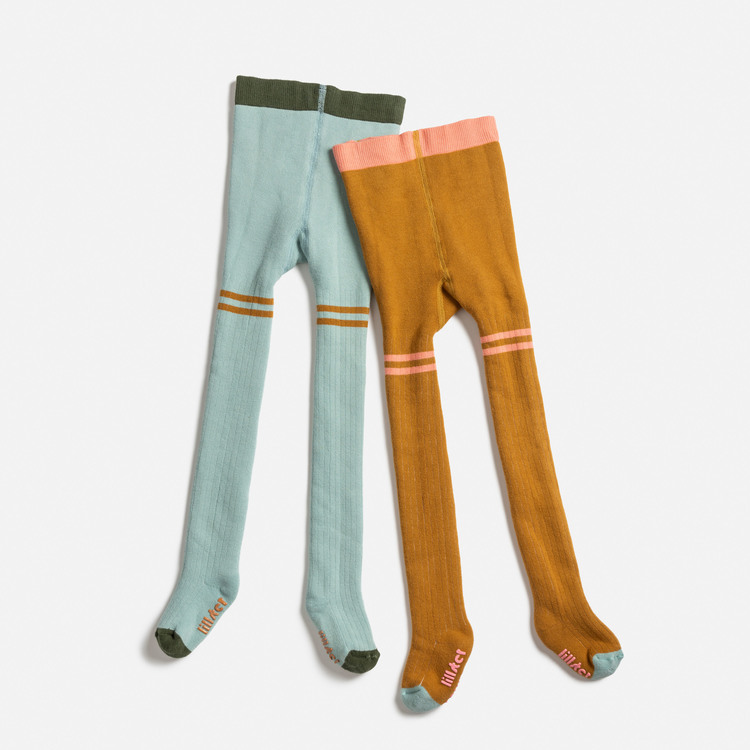 Fiesta pants - kiddo