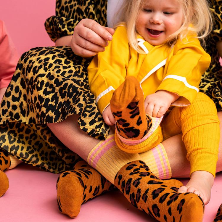Raffa the Leopard - big