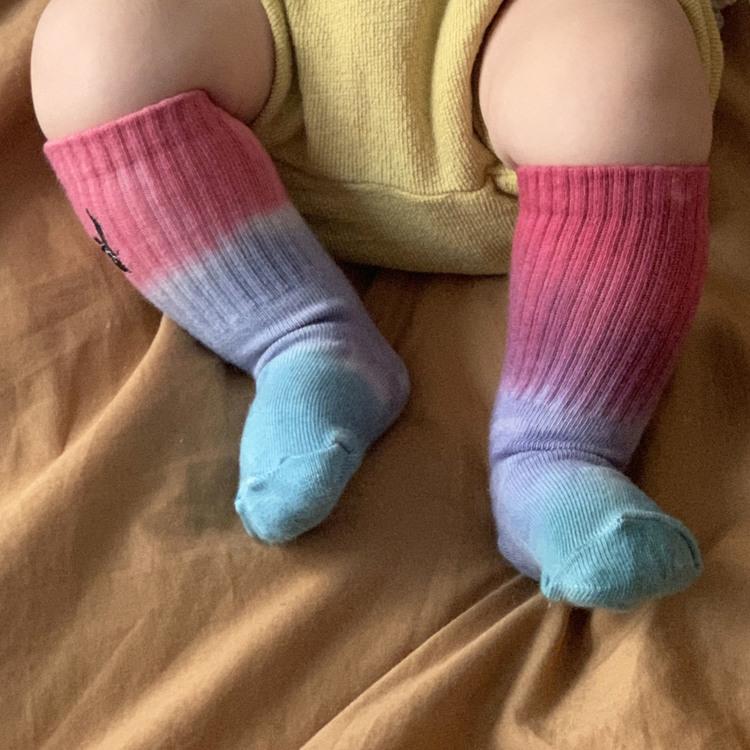 Jippie - baby dip dye