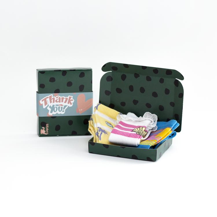 Super roadie - SUMMER BOX