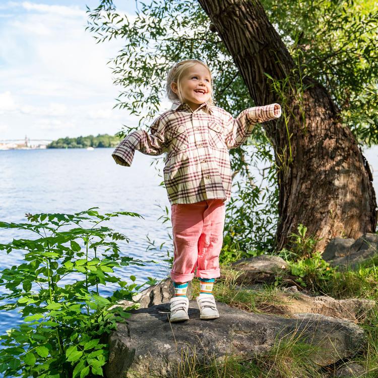 River - kiddo
