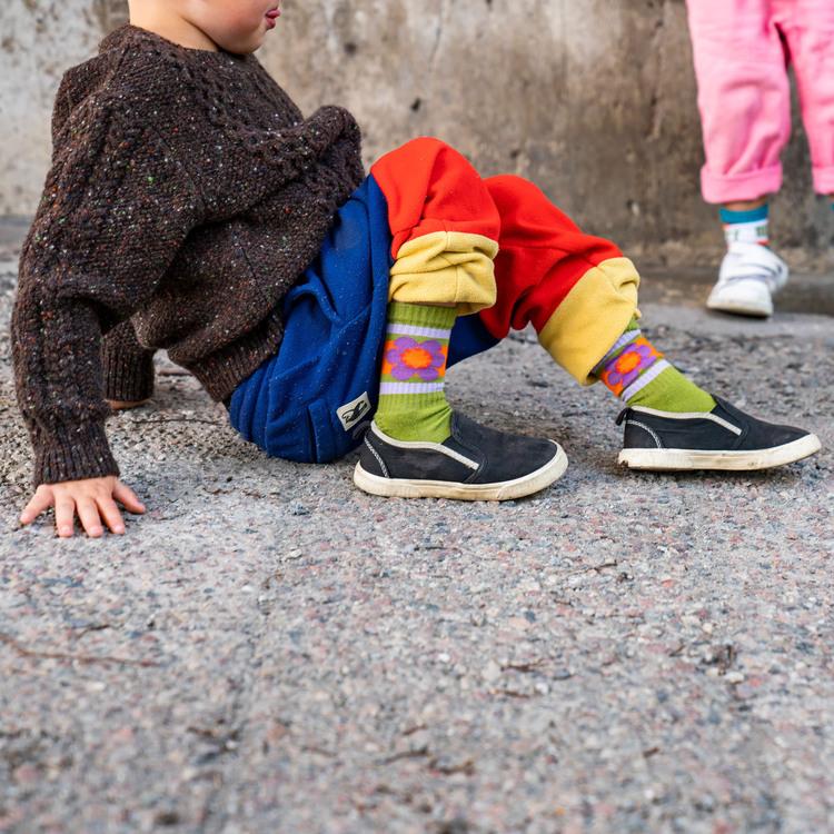 Florian - kiddo